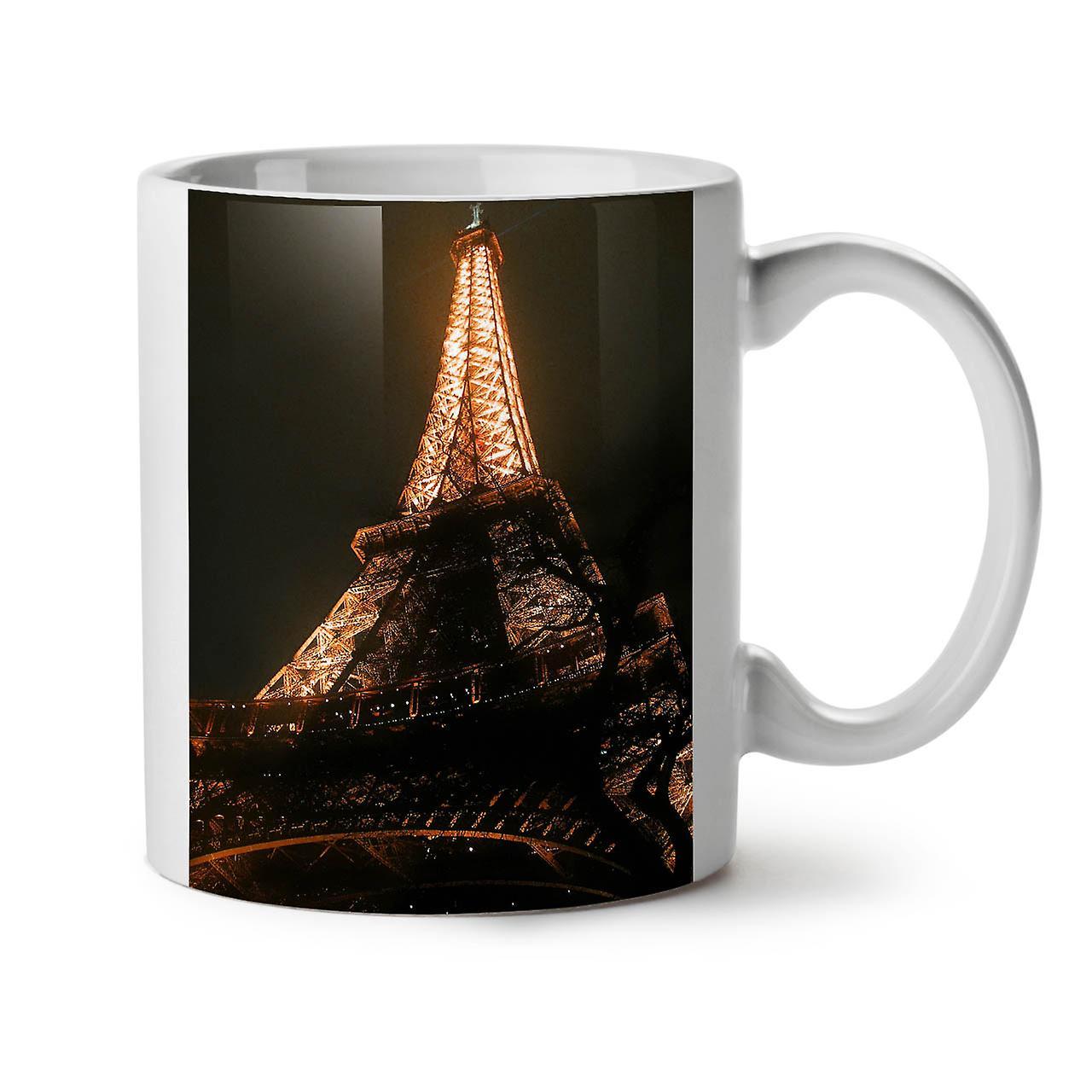 White Cool 11 Landmark Tower OzWellcoda Tea Coffee New Mug Ceramic Nkw8n0OPZX