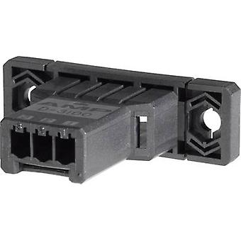 Pin enclosure - cable DYNAMIC 3000 Series Total number of pins 3 TE Connectivity 1-178802-3 Contact spacing: 3.81 mm 1 p