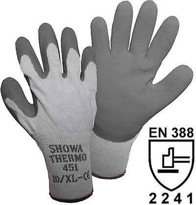 Showa 14904 SHOWA 451 thermal knitted glove size 7 Acrylic/cotton/polyester wi