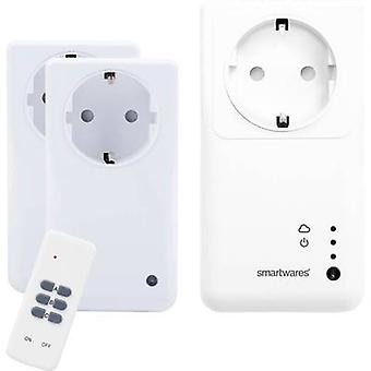 SH5-SET-GW Wireless switch set