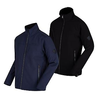 Regatta Mens Castiel Softshell