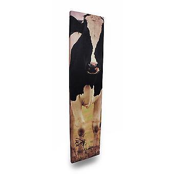 42 x krowa 10 Holstein drukowane płótno ściana wiszące