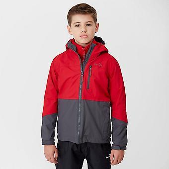 Peter Storm Kids' Cloudburst 3 in 1 Jacket