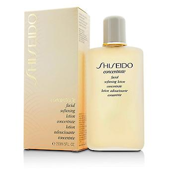 Shiseido-Konzentrat Facial Softening Lotion 150ml / 5oz