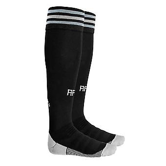 2018-2019 Argentina Away Adidas Socks (Black)