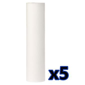 5x Anti Sediment 5