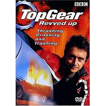 Top Gear su di giri (DVD)
