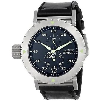 Invicta  I-Force 14639  Leather  Watch