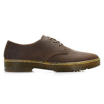 Dr. Martens Coronado Mens Gaucho Brown Shoes