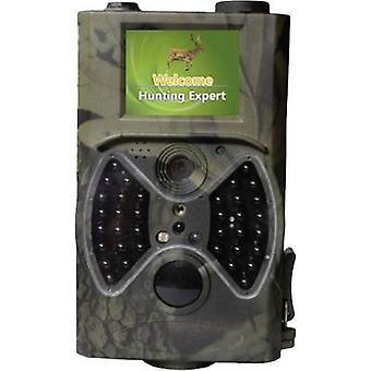 Denver WCT-5003 Wildlife camera 5 MPix Audio recording, Remote control Camouflage