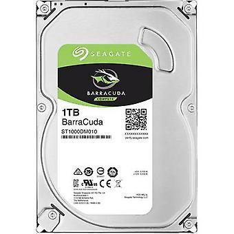 Seagate ST1000DM010 3.5 (8.9 cm) internal hard drive 1 TB BarraCuda® Bulk SATA III