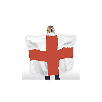 Union Jack Wear England Flag Cape