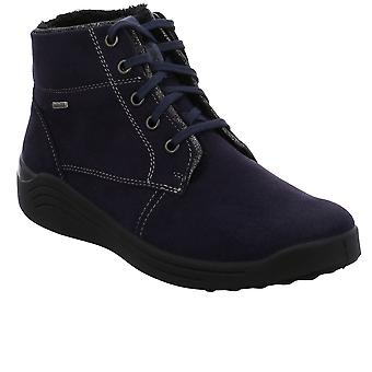 Romika Madera 08 Womens Lace Up Ankle Boots