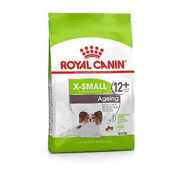 Royal Canin X-Small Ageing +12 (Dogs , Dog Food , Dry Food)