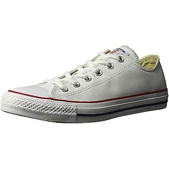 Converse Mens All Star Low Top Lace Up Running Sneaker