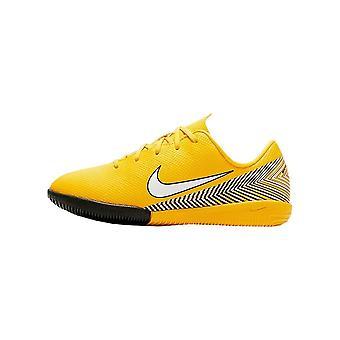 ナイキ JR 蒸気 12 アカデミー PS Njr IC AO2899710 フットボールすべての年の子供靴