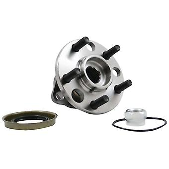 DuraGo 29513017 Front Hub Assembly