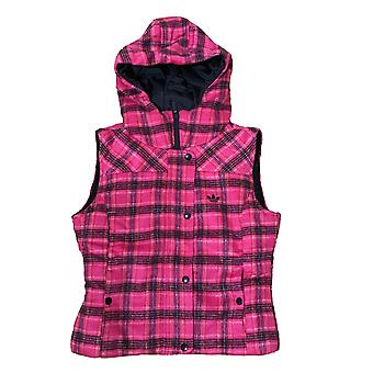 Adidas Originals Womens Gilet Body Warmer