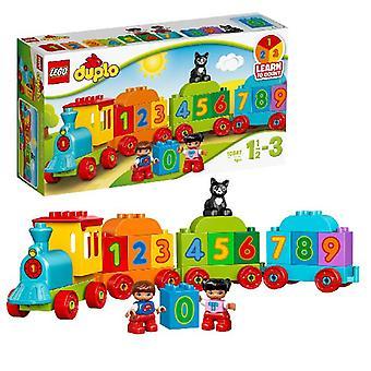 LEGO Duplo 10847 primo treno