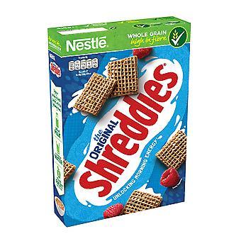 Nestle Shreddies Cereal