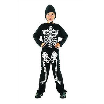 Skeleton Large.