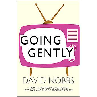 Going Gently by David Nobbs - 9780099414650 Book
