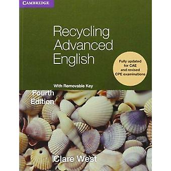Recycling Advanced English Student's Book (4th Revised edition) by Cl