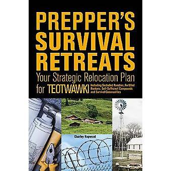 Preppers överlevnad Retreats - strategiska omlokalisering planen för TEOTW