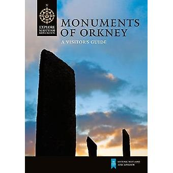 Monuments of Orkney - A Visitor's Guide by Caroline Wickham-Jones - 97