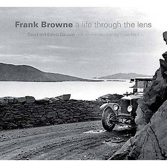 فرانك براون-حياة من خلال العدسة بديفيد دافيسون-إدوين دافيسو