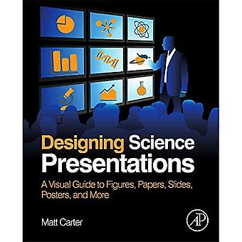 Diseño de presentaciones de la ciencia