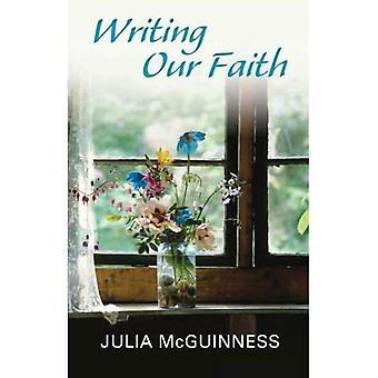 Skrive vår tro