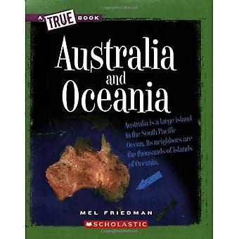 Australia and Oceania (True Books: Geography: Continents)