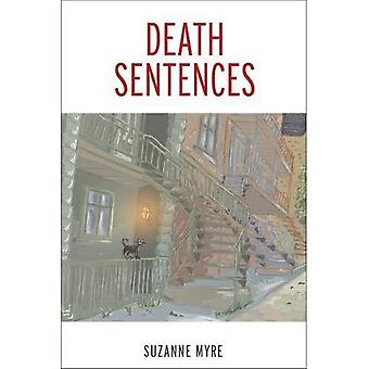 Death Sentences (Literary Translation)