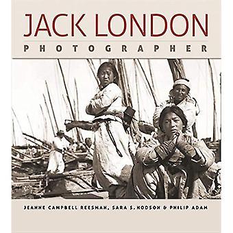 Jack London: Photographer