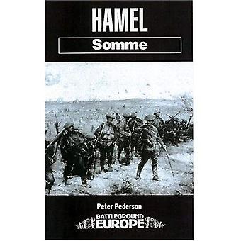 Hamel (campo de batalla Europa)