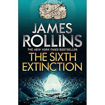 La sixième Extinction (Sigma Force 10)