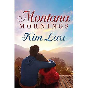 Manhãs de Montana