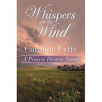 Whispers on the Wind (A Prairie Hearts Novel)