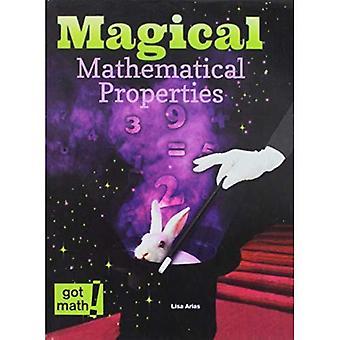 Propiedades matemáticas mágicas (tiene matemáticas!)