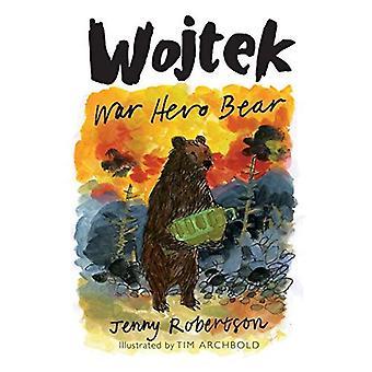 War Hero Bear