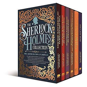 La colección de Sherlock Holmes