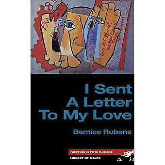 I Sent a Letter to My Love (Library of Wales Anthology) (Library of Wales)