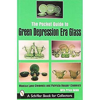 Przewodnik kieszonkowy do zielonej depresji Era szkła