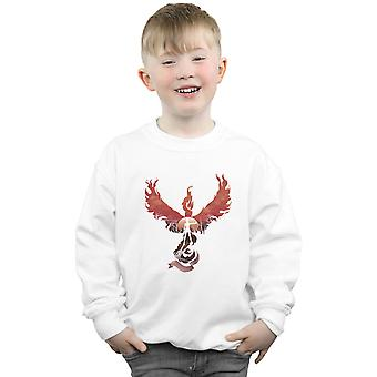 Dan Dingeroz jongens Team Valor Sweatshirt
