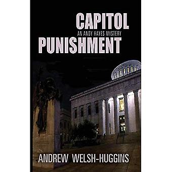 Capitol Punishment: An Andy� Hayes Mystery (Andy Hayes Mysteries)