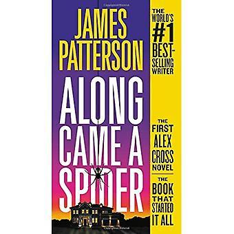 Along Came a Spider (Alex Cross romans)