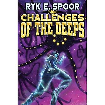 Challenges of the Deeps (Grand Central Arena)