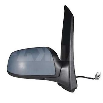 Right Driver Wing Mirror (Electric Heated) For Ford C-MAX 2007-2010