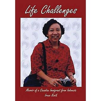 الحياة تحديات مذكرات مهاجر الكندي من إندونيسيا قبل كويك & إيرين